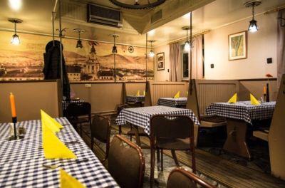 Kerék taverna: 115 godina tradicije