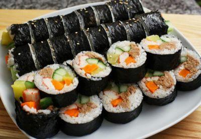 Gimpab je jedno od najpopularnijih jela