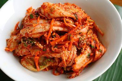 Kimchi je jedan od korejskih gastro simbola