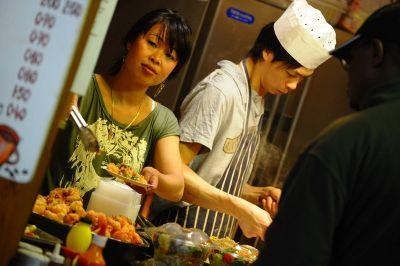 Vijetnamka Kim je institucija Camdena