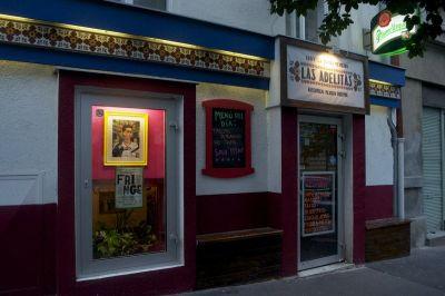 Prvi Las Adelitas u Pragu otvoren je u Američkoj ulici