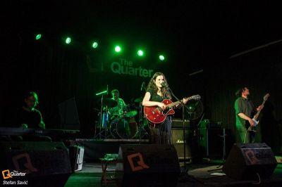 Quarter je najbolje mjesto za koncerte