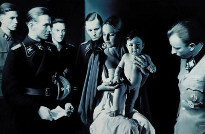 Čudesni radovi Gottfrieda Helnweina