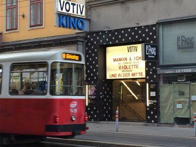 Bečani nemaju kompleks starih tramvaja