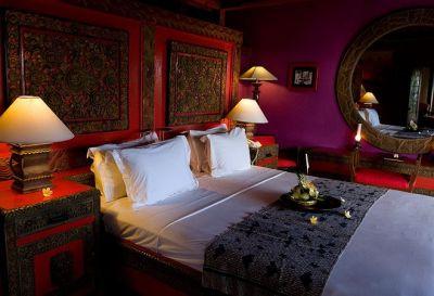 Tipična soba u hotelu Tugu