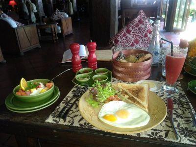 Zdravija varijanta doručka iz bogate ponude
