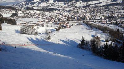 Kitzbuhel: Prenapuhana šuplja priča