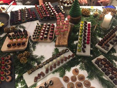 Atraktivna čokoladna ponuda u St. Hubertusu