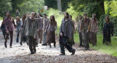Fear The Walking Dead: Nova porcija zombija