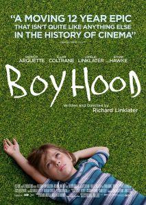 Boyhood: Veličanstven film o odrastanju
