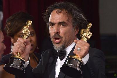 Alejandro González Iñárritua apsolutni je pobjednik