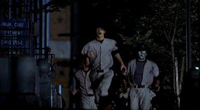 Potjeru Baseball Furiesa prati sjajna glazba
