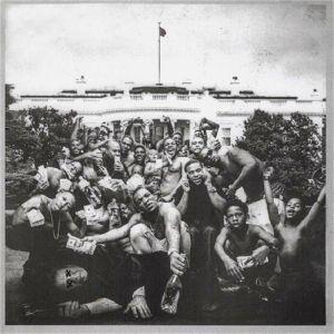 Kendrick Lamar: Precijenjen album gdje je koncept samom sebi svrha