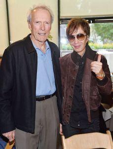 Michael Cimino s Clintom Eastwoodom 2015 godine