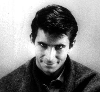 Norman Bates, monstrum iz Psycha