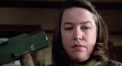 Kathy Bates kao luda njegovateljica U Misery