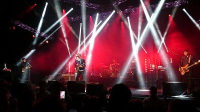 Gaslight Anthem: Precijenjeni Springsteenov cover band