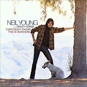 Prvi album s Crazy Horseom