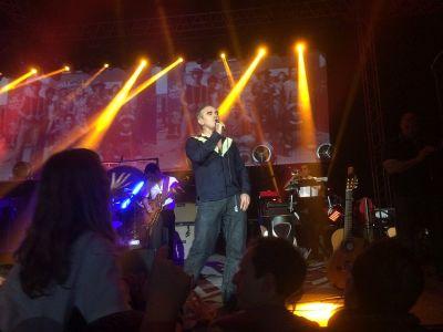 Morrissey je nadmašio blijedo zagrebačko izdanje