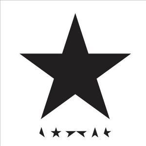 Blackstar je Bowiev 25. album