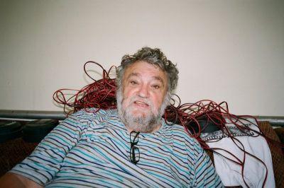 Braco Radović i dalje koristi analogne komponente