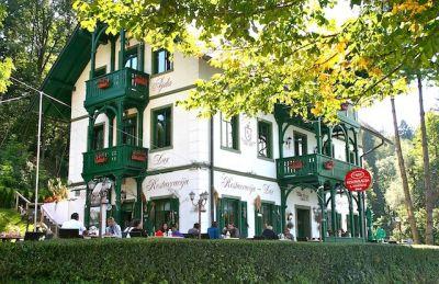 Vila Ajda na atraktivnoj lokaciji