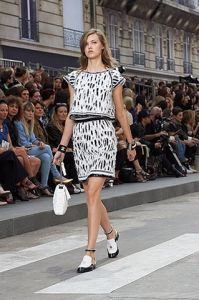 Chanelove grozne cipele