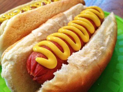 Hot dog je apsolutno nezdravi junk food