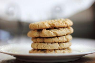 Keksi su kombinacija šećera i loših masnoća