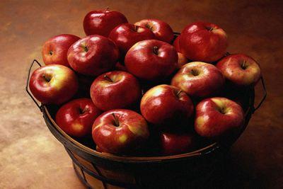 Jabuka sadrži šećere koji nisu štetni za zdravlje