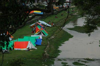 Humanitarne organizacije osigurale su nužnu pomoć za Nepalce