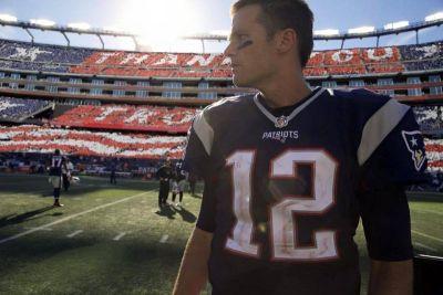 U 39. godini života Brady još uvijek igra na vrhunskoj razini