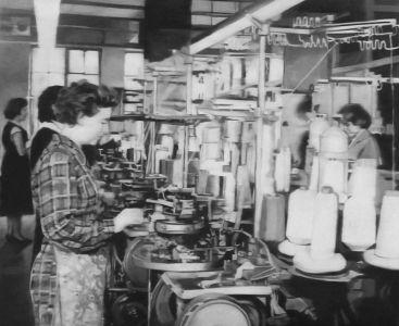 Martina Grlic: Tvornica Jadran
