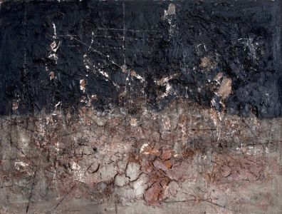 Detalj s izložbe Collapse