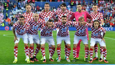 Hrvatska reprezentacija izgledala je dobro do prvog ozbiljnog protivnika
