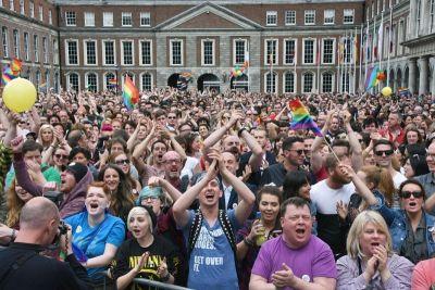 Izborena prava gay parovima mogu se uzeti samo novim referendumom