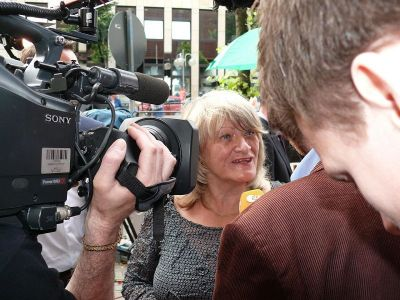 Za Alice Schwarzer nasilnici su nusprodukt propale integracije i pogrešne tolerancije