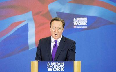 Cameron mora pridobiti euroskeptike u vlastitoj stranci