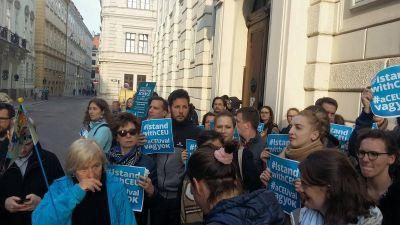 Lex Ceo izazvao je masovne prosvjede u Mađarskoj