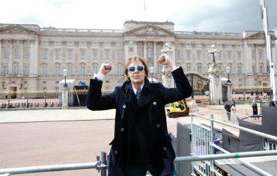 Paul McCartney je za ostanak Škotske