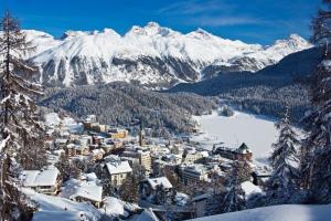 TRUSTYJEV SKI VODIČ, ST. MORITZ (Švicarska): Sve je ovdje vrhunsko, treba samo pripremiti brdo franaka