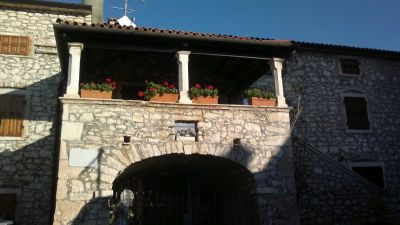 Casa Caterina u Brtonigli