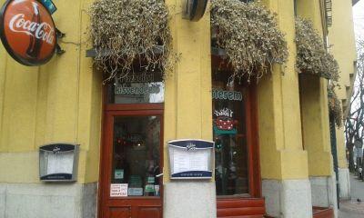 Pozsonyi taverna: Obiteljski ugođaj