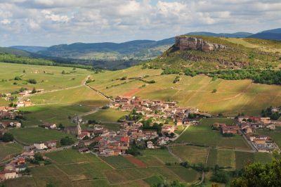 Spektakularni pejzaži na vinskoj cesti