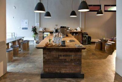 U kafiću u Paralelnom Polisu kuha se sjajna kava