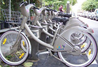 Javni servis bicikala najbolji je dnevni način prijevoza