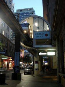 Javni promet u Sydneyu iznenađujuće je loš