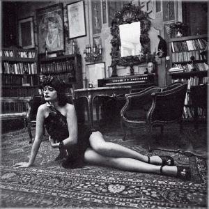 Atmosfera u Muchinoj kući 70-ih godina
