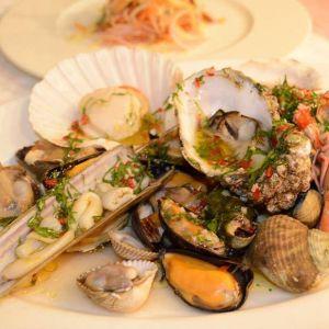 Danas britanska riblja kuhinja izgleda bitno drugačije od fish&chipsa