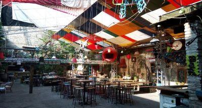 Szimpla Kert je najstariji ruin pub